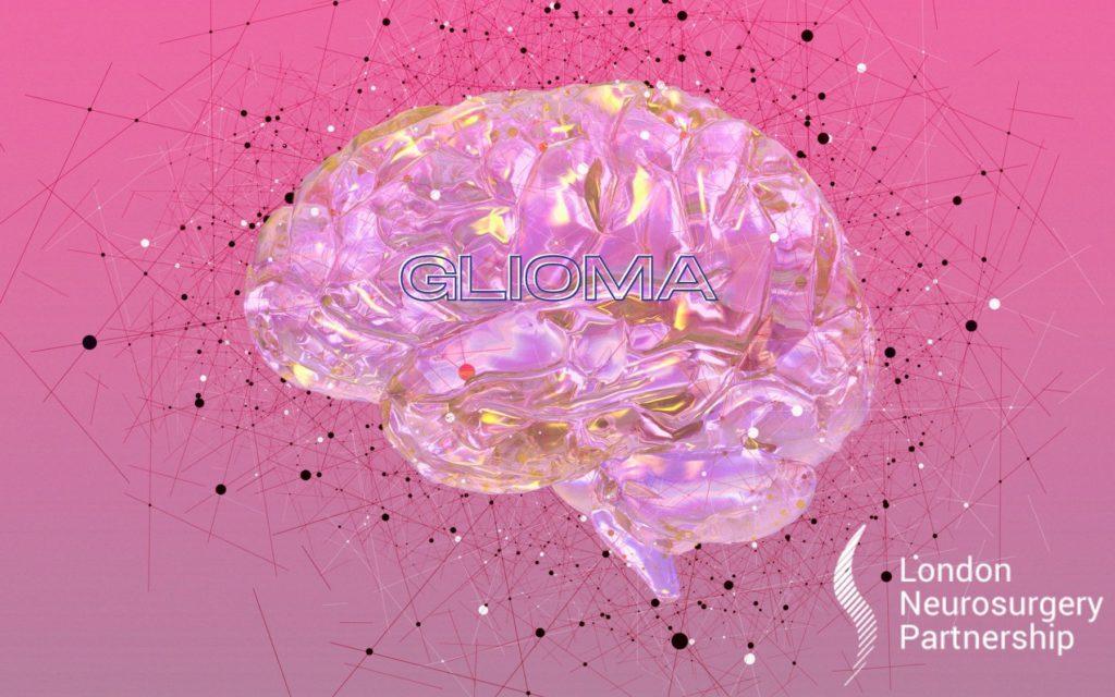 glioma london neurosurgery partnership