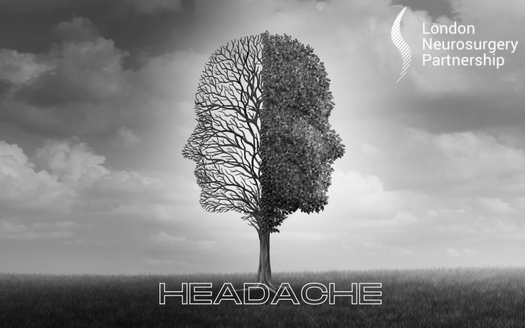 headache london neurosurgery partnership