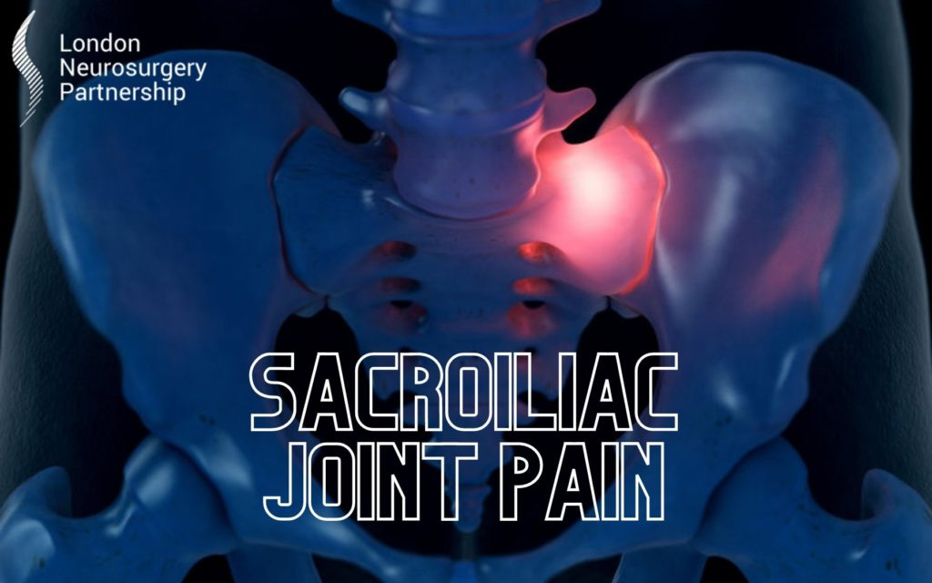 sacroiliac joint pain london neurosurgery partnership